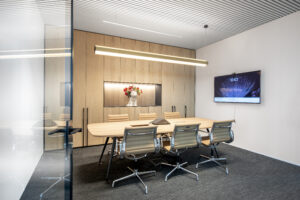 Kantoor huren in Waregem Business Park